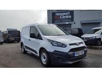 2014 Ford Transit Connect 1.6TDCi ( 75PS ) 200