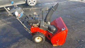 TORO Snowblower For Sale