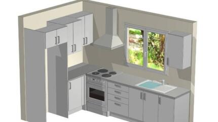 WHOLESALE KITCHENS W/PAINTED DOORS+WORLDS BEST SOFTCLOSE DRAWERS Camden Park West Torrens Area Preview