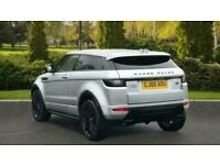 2016 Land Rover Range Rover Evoque 2.0 TD4 HSE Dynamic 3dr Automatic Diesel Coup