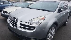 Subaru B9 Tribeca AC/TOIT/CUIR/CRUISE/GROUP 2006