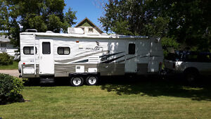 Mallard 25 rls travel trailer