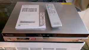 Pioneer DVR-543H-S