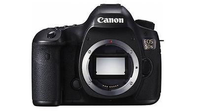 Die Canon EOS 5DS