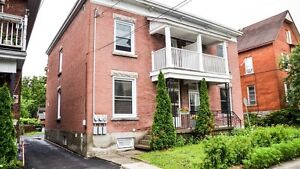 Newly renovated, 2+1-Bdrm Apartment in Hintonburg