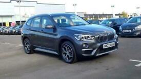 image for 2018 BMW X1 sDrive 20i xLine 5dr Step Auto Estate petrol Automatic