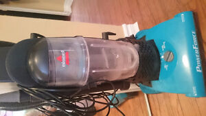 """Bissell """"power force"""" cylinder vacuum"""