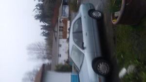 1995 Mazda 626 Sedan