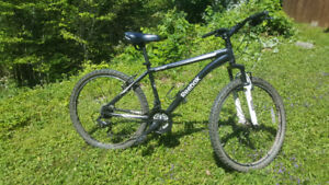 "Reebok Oregon 17"" Mountain Bike"