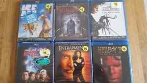 Ensemble (6) films blu-ray