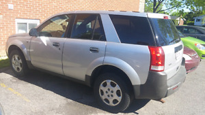 Belle saturn vue à 1200