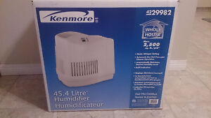 Kenmore 45.4L Whole House Humidifier