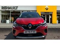 2020 Renault Captur 1.5 dCi 95 Iconic 5dr Diesel Hatchback Hatchback Diesel Manu
