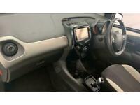 2018 Peugeot 108 1.0 Allure Top! 2 Tronic 5dr Auto Convertible Petrol Automatic
