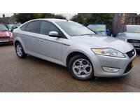 2010 Ford Mondeo Zetec 2.0TDCi Auto*One Owner*Full Ford Dealer Service History