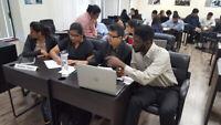QA(QA Analyst ) JOB TRAINING, 100% SUCCESS RATE