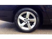 2014 Volkswagen Passat 1.6 TDI Bluemotion Tech S 5dr Manual Diesel Estate