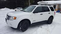 2008 Ford Escape xlt SUV, Crossover Prince George British Columbia Preview