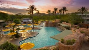 MARRIOTT VACATION CLUB TIMESHARE