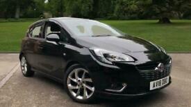 2018 Vauxhall Corsa 1.4 SRi Vx-line 5dr Manual Petrol Hatchback