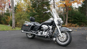 Harley Davidson 2006 Road King