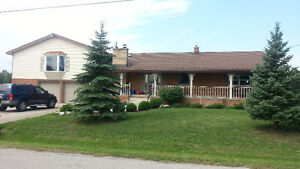 Country Home near Grimsby - Open House