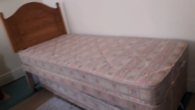 3ft Trundle beds
