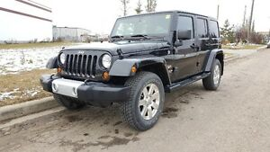2013 JEEP WRANGLER SAHARA, HIT THE TRAILS THIS FALL !! 16R14798A