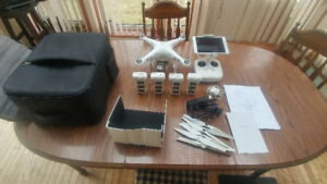***DJI PHANTOM 3 ADVANCED*** LOTS OF EXTRAS