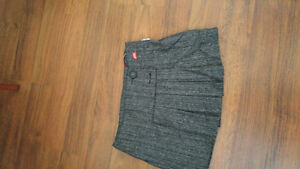 New Miss Sixty short skirt, small