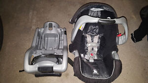 Baby items (toys; bath; car seat; etc)