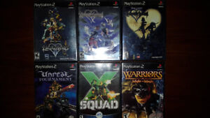 Huge Collection Of Video Games PLAYSTATION NINTENDO MICROSOFT