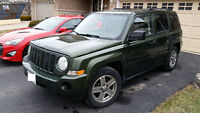 2008 Jeep Patriot Sport - MAKE AN OFFER