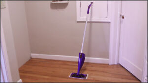Swiffer Wet Jet & Refill - FOR SALE BEST OFFER