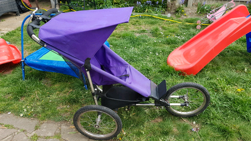 Baby Jogger Jogging Running Buggy Pushchair In Eastbourne East Sussex Gumtree
