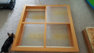 Ceiling Light Box