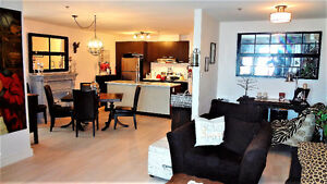 AMAZING CONDO in Dorval