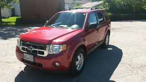 2009 Ford Escape SUV, Crossover Kitchener / Waterloo Kitchener Area image 5