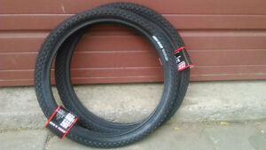 "20"" Kenda Tires - Brand New"