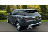 2018 Land Rover Range Rover Sport 3.0 SDV6 HSE 5dr Automatic Diesel Estate
