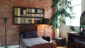 Executive Suite - All inclusive available July 22- $225 per week