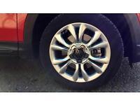 2016 Fiat 500X 1.4 Multiair Pop Star 5dr Manual Petrol Hatchback