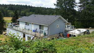 RENT-TO-OWN: $20K Down, Country Home in CEDAR - with HUGE SHOP