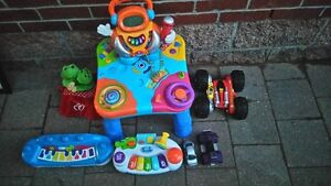all the toys  for sale   25 $ for alll London Ontario image 2
