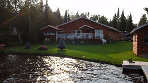 cottage/house for sale hwy 144 20 minutes from Timmins