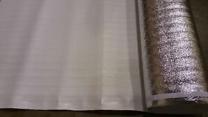 Vapour Barrier Underlay - 200 SqFt per Roll
