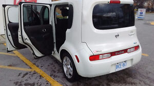 Lowered price MUST SELL 2009 Nissan Cube SL SUV, Crossover