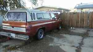 1980 GMC Other Pickups Pickup Truck