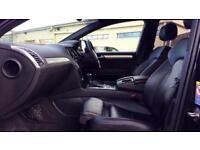 2014 Audi Q7 3.0 TDI 245 Quattro S Line Spo Automatic Diesel 4x4