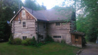 2+ Bedroom Vacation Cabin on Beautiful Moira River